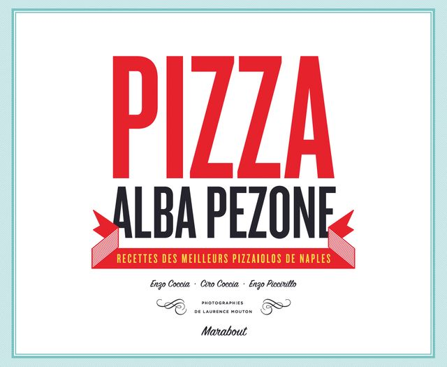 Pezone Pizza