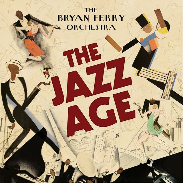Bryan Ferry Orchestra