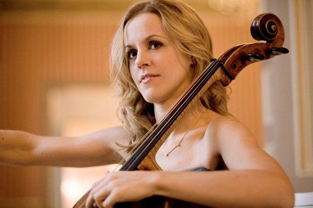 Sol Gabetta, violoncelliste