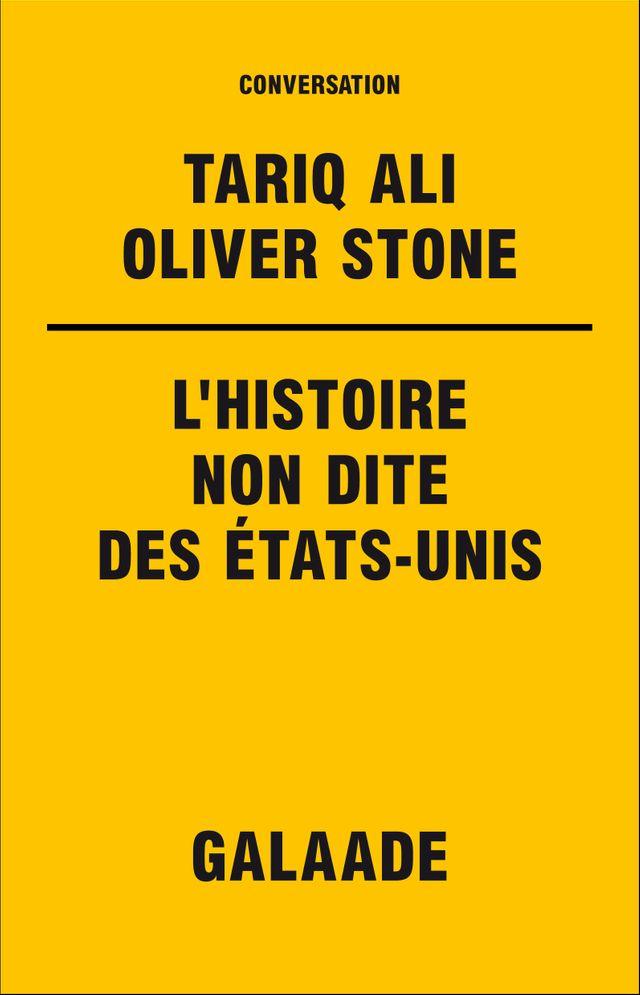 Tariq Ali - Oliver Stone