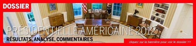 lien Presidentielle américaine
