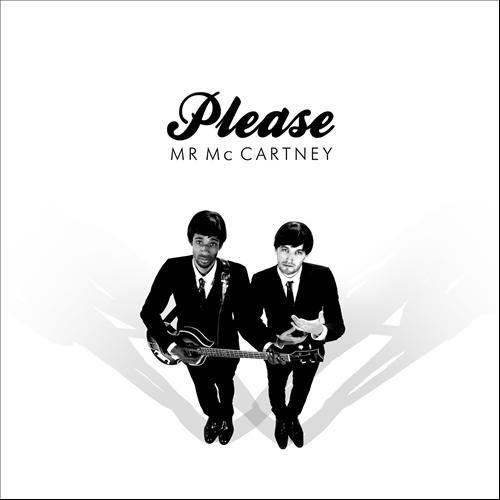 "Please ""Mr Mc Cartney"""
