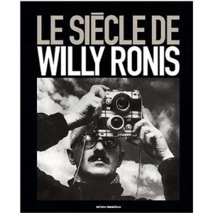 Wiily Ronis