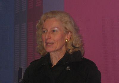 Nathalie Preiss