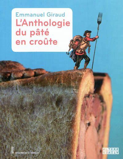 livre  paté en croute