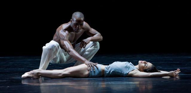 Martin Schläpfer/Ballett Am Rhein