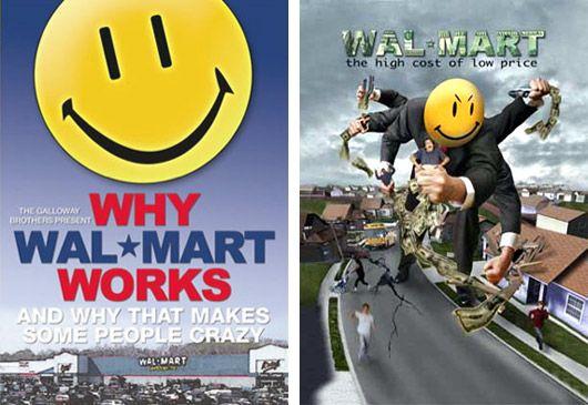 Le Smiley de Val-Mart, son logo est devenu symbole du web