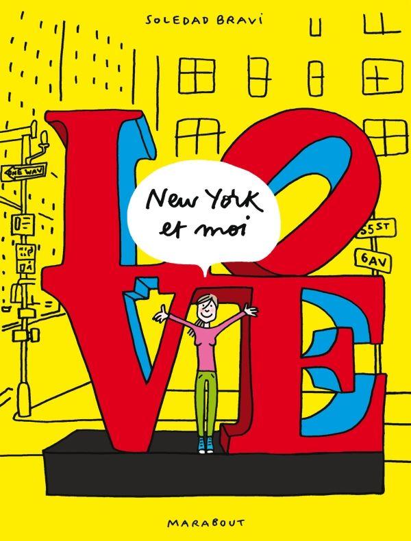 NY et moi