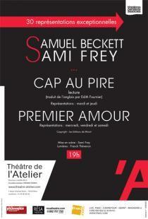 Sami Frey Beckett