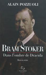 Bio Bram Stoker