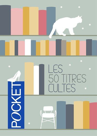 Pocket 50 ans