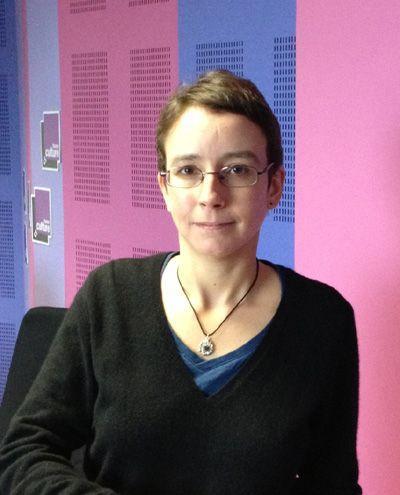 Céline Denat