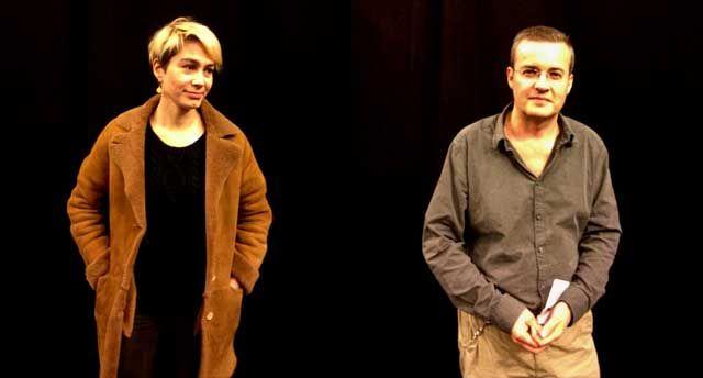 Le RDV : Joy SORMAN et Emmanuel PIERRAT