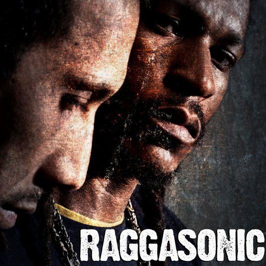 Raggasonic