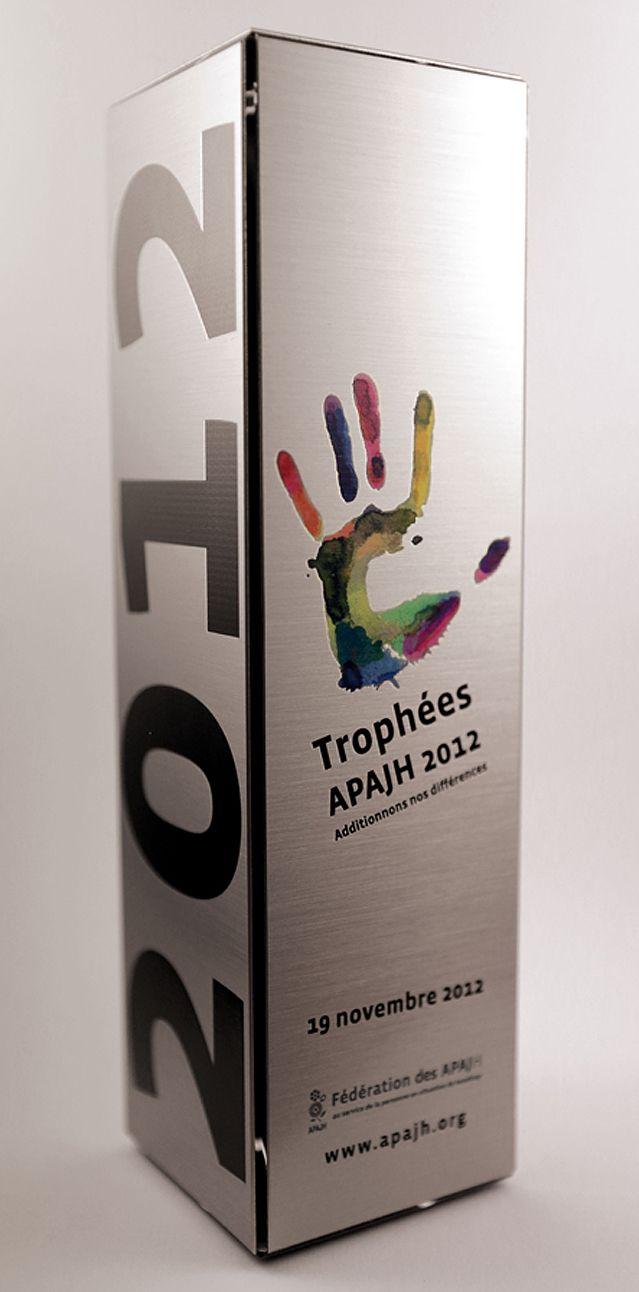 Les trophées APAJH 2012