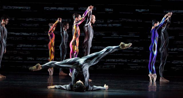Martin Schläpfer / Ballett Am Rhein