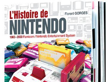 L'Histoire de Nintendo, volume 3