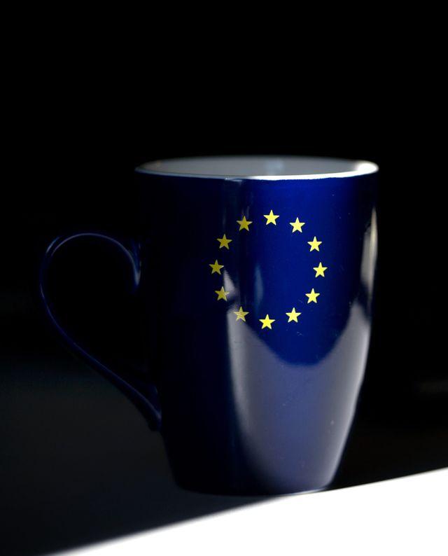 Un symbole de l'Union européenne