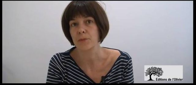 """Emmanuelle Pireyre, auteur de """"Féérie générale"""", Prix Medicis 2012"""