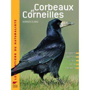 Corbeaux et Corneilles / georges Olioso