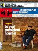 Couverture Courrier international