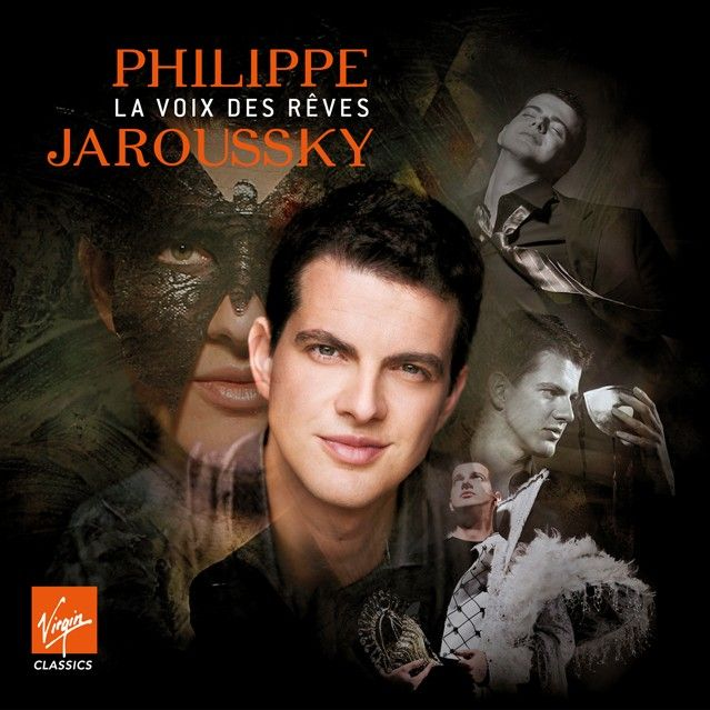 La Voix des Rêves - Philippe Jaroussky