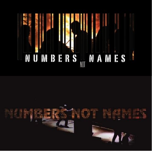 Numbers Not Names