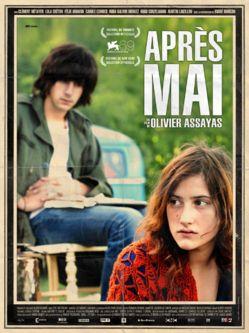 Après Mai d'Olivier Assayas