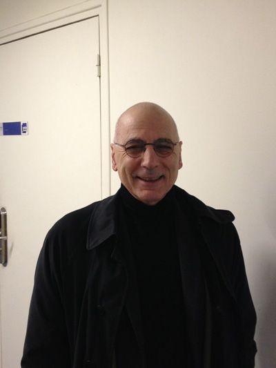 Alain Prochiantz