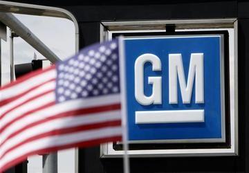 GM, fierté de l'Amérique