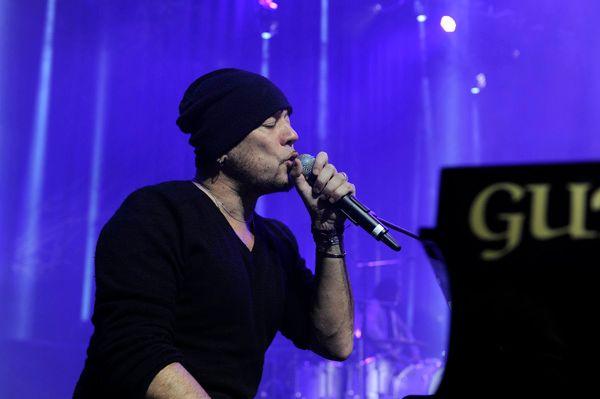 Pascal Obispo - Concert des Talents France Bleu à Montbéliard