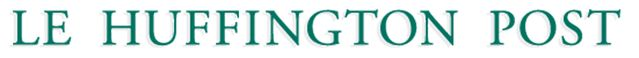 logo huffington