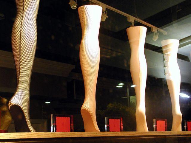 Jambes (legs)