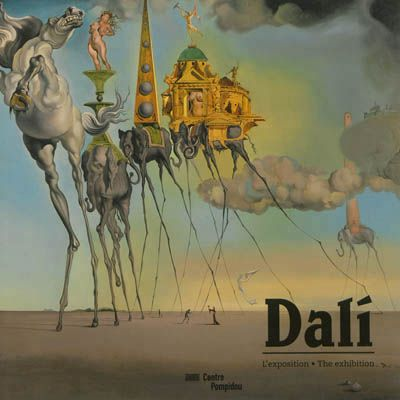 catalogue dali