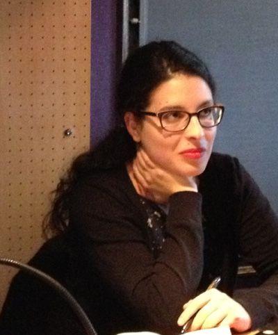 Anaël Lévy