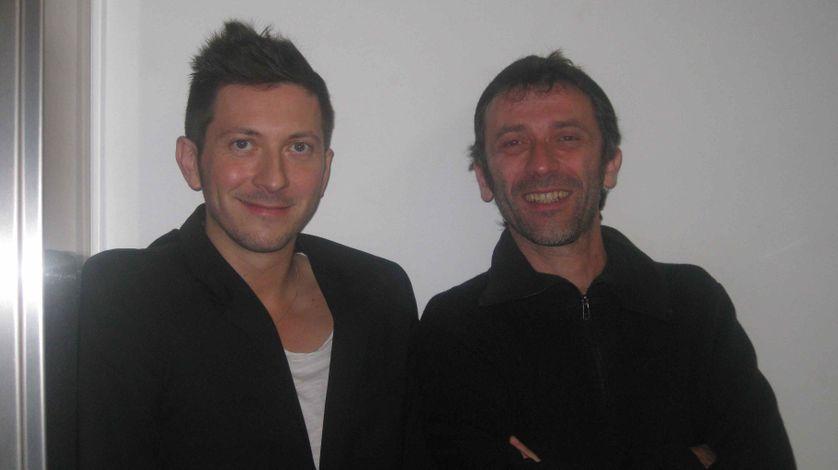 David Bobee & Jérôme Bidaux
