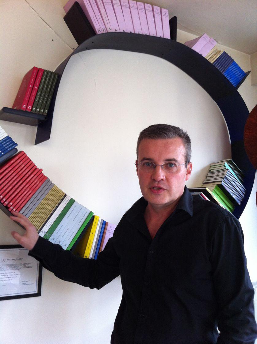 Emmanuel Pierrat