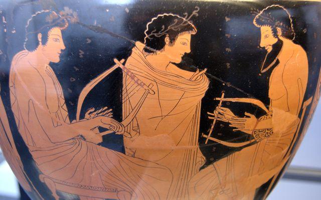Musique et politique dans la Grèce Antique