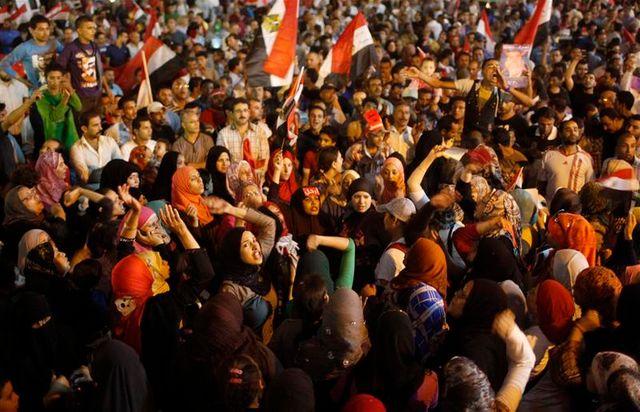 Quelle démocratie en Egypte ?
