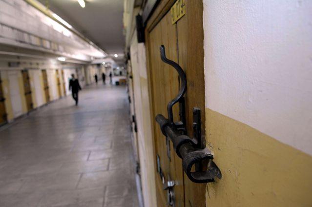 """La prison des Baumettes propose un des conditions d'hébergement """"très dégradées"""""""