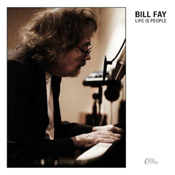 Bill Fay