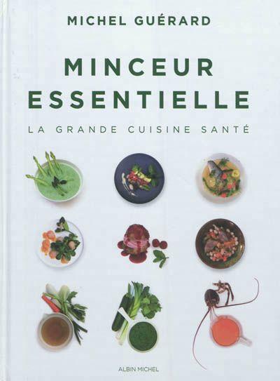 livre cuisine essentielle