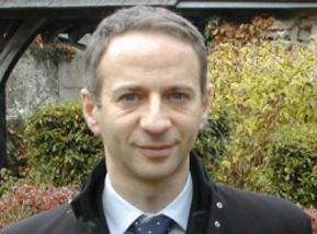 Laurent Baumel