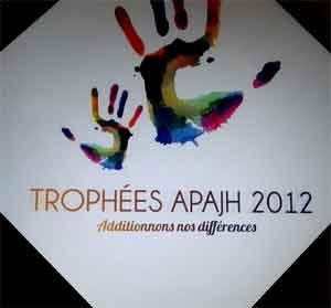 Trophées de l'APAJH