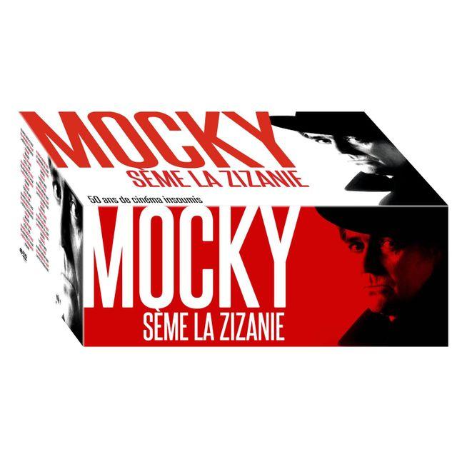 Mocky sème la zizanie