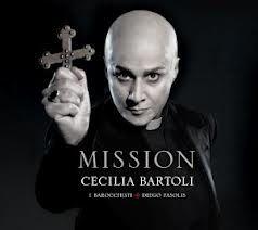 Mission de Cecilia Bartoli