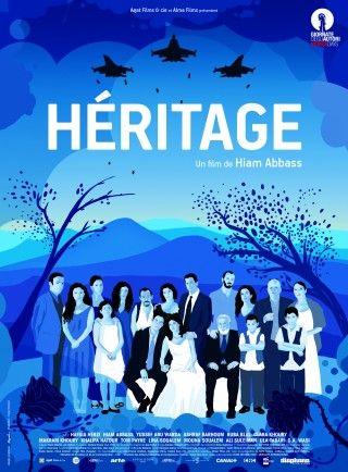 """Héritage"", film de Hiam Abbas"