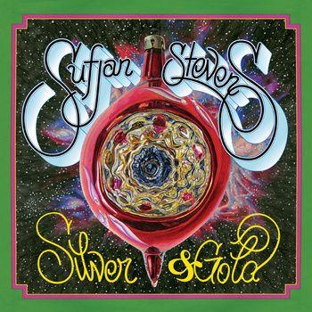 Sufjan Stevens  'Christmas Unicorn'