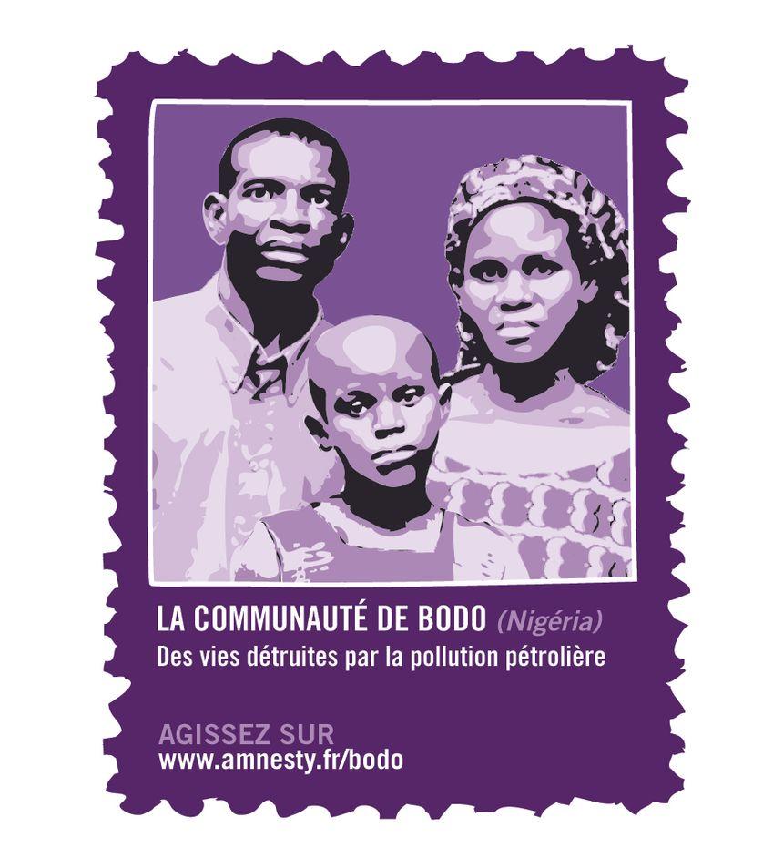 La communauté de Bodo