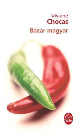 Bazar magyar